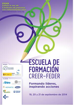 Escuela Formacion CREER-FEDER